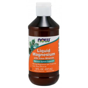Magnesium Liquid (237 ml)