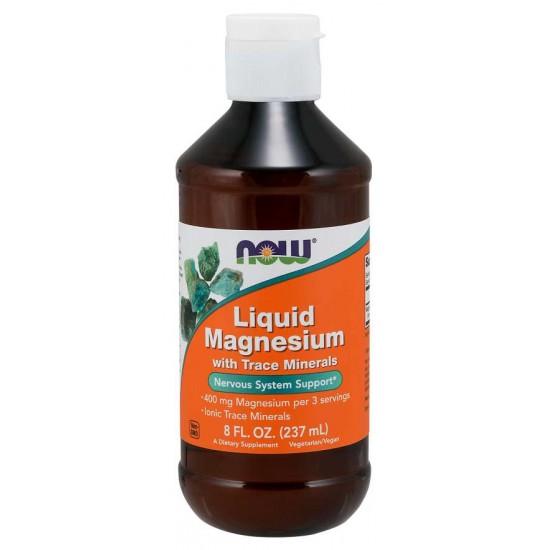 Magnesium Liquid (237 ml)