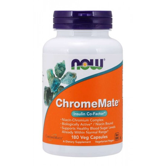 ChromeMate® 180 Veg Capsules