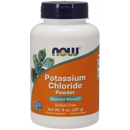 Potassium Chloride Powder 8 oz (227g)