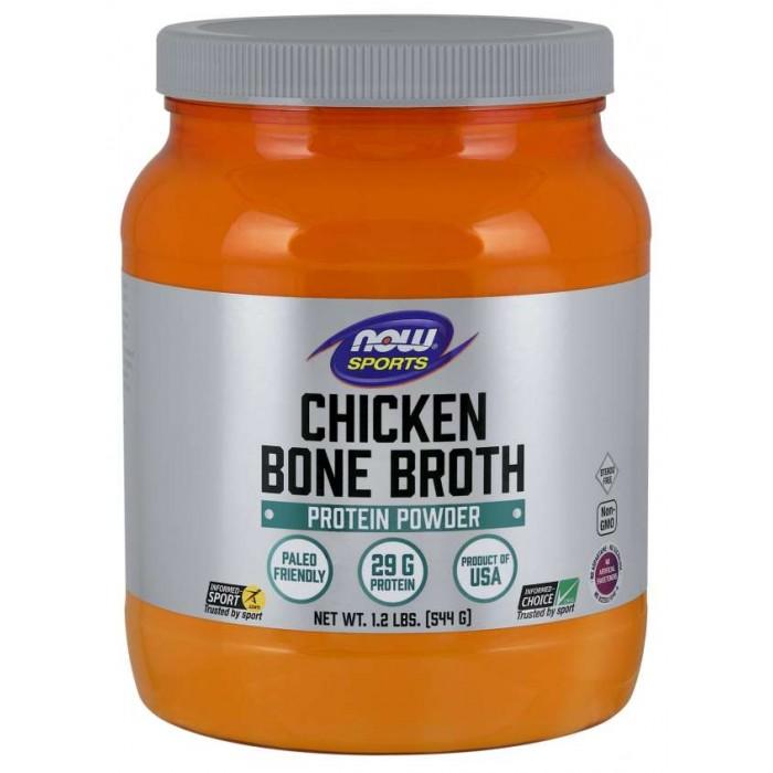 Bone Broth, Chicken Powder (544 g)/ Csirkekollagén