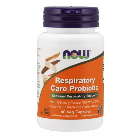 Respiratory Care Probiotic 60 Veg Capsules