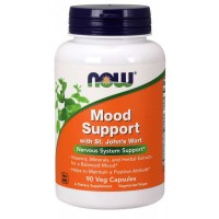 Mood Support 90 Veg Capsules