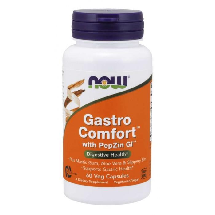 Gastro Comfort™ with PepZin GI™ 60 Veg Caps