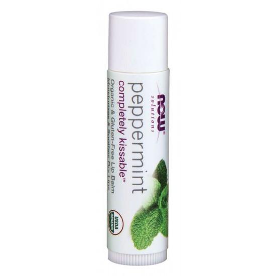 Ajakbalzsam Completely Kissable™ Peppermint Lip Balm