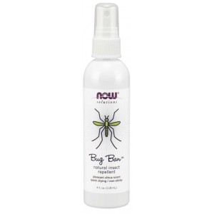 Bug Ban™ Spray - 4 fl. oz. ( 118 ml )