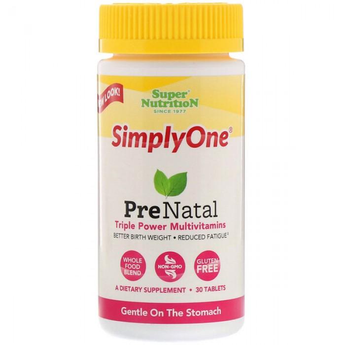 SN SimplyOne® PreNatal