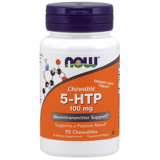 5-HTP 100 mg 90  Chewables