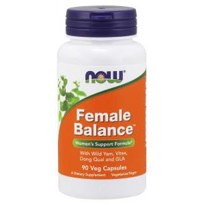 Female Balance™ 90 Veg Capsules