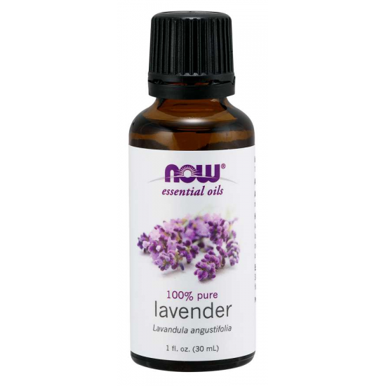Lavender Oil  100% Pure 1 oz. (30 ml)