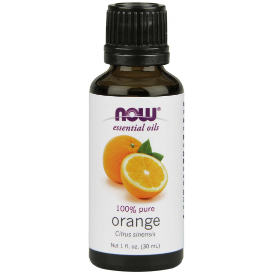 Orange Oil  100% Pure 1 oz. (30 ml)