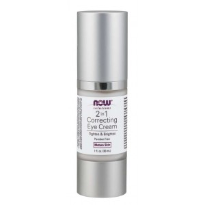 2 in 1 Correcting Eye Cream (30 ml)