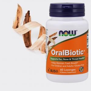 OralBiotic-BLIS K12
