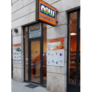 Now Foods Vásároljon első kézből, biztonságosan, a hivatalos magyarországi NOW Foods Mintaboltban!