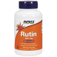 Rutin 450 mg Veg 100 Capsules