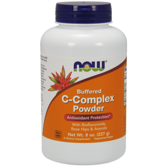 C-Complex Powder - 8 oz.