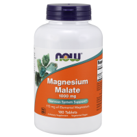 Magnesium Malate 1000 mg Tablets