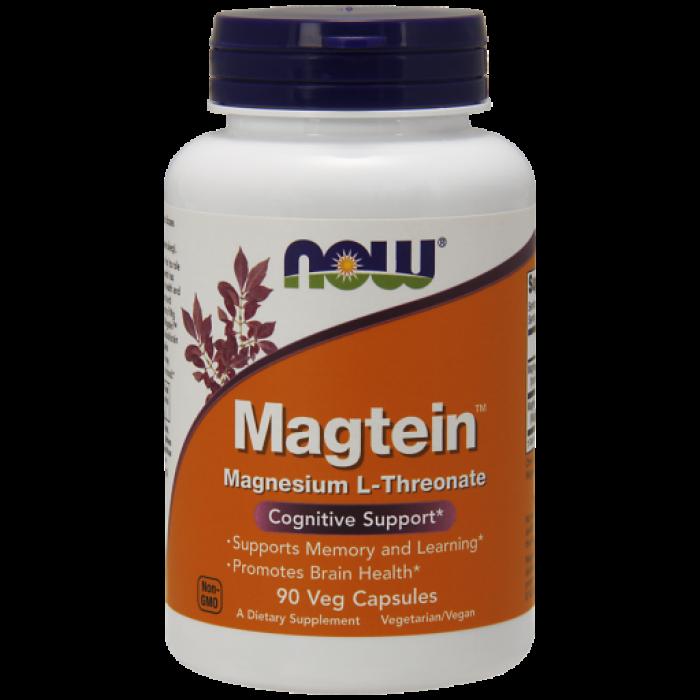 Magtein™- 90 Veg Capsules