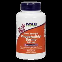 Phosphatidyl Serine 300 mg - 50 Softgels