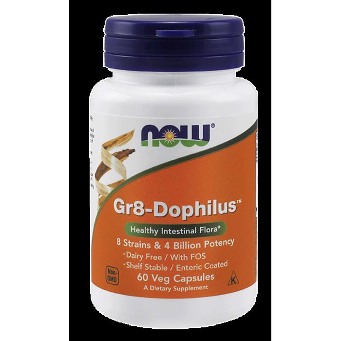 Gr8-Dophilus™ - 60 Vcaps®