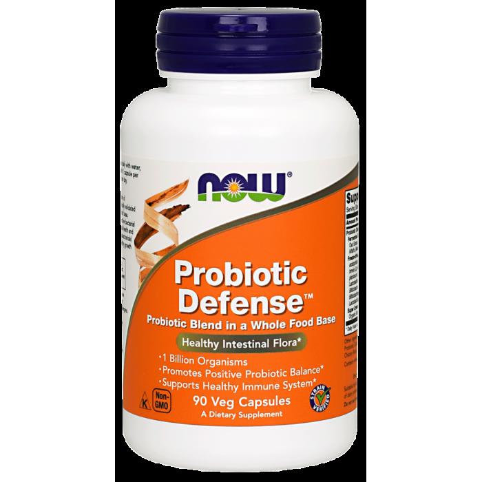 Probiotic Defense™ 90Veg Capsules