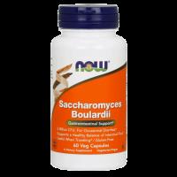 Saccharomyces Boulardii - 60 Veg Capsules