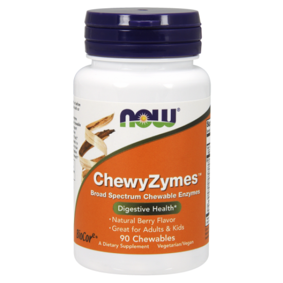 ChewyZymes™ Chewables