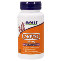 7-KETO 25 mg - 90 VCaps®