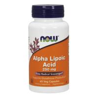 Alpha Lipoic Acid 250 mg - 60 Vcaps®