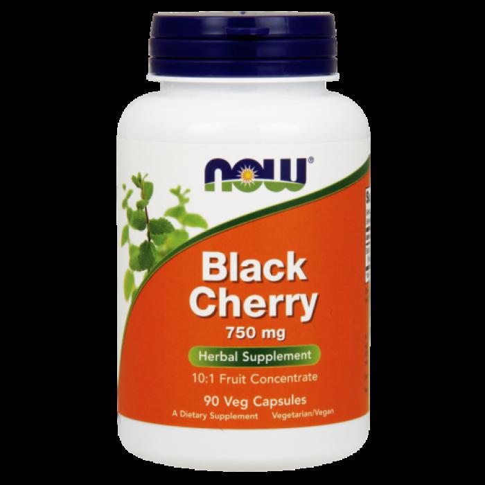 Black Cherry 750 mg - 90 Veg Capsules