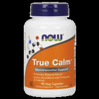 True Calm™ - 90 Veg Capsules