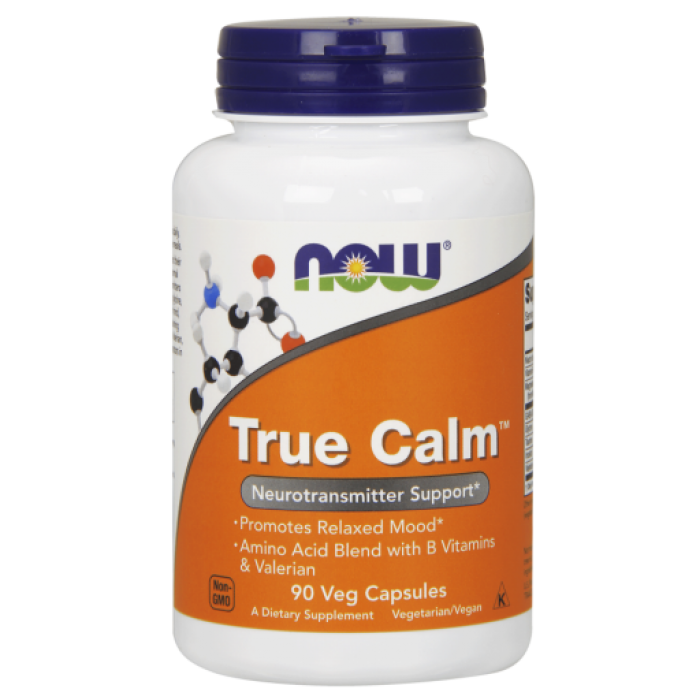 True Calm™ - 90 Veg Capsules