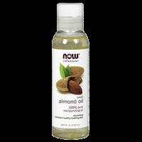 Sweet Almond Oil - 4 oz. ( 118 ml )