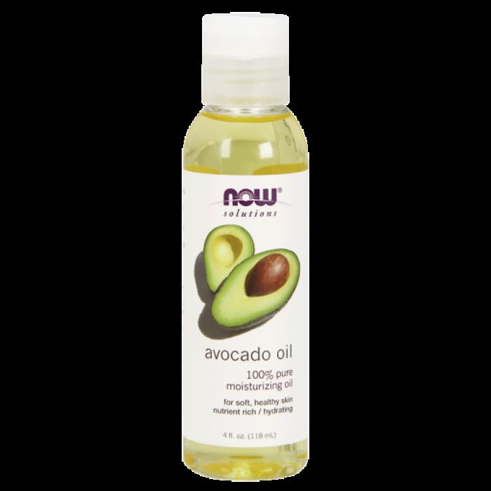Avocado Oil - 4 oz. ( 118 ml )