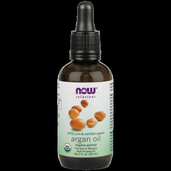 Argan Oil, Organic - 2 fl. oz. ( 59 ml )
