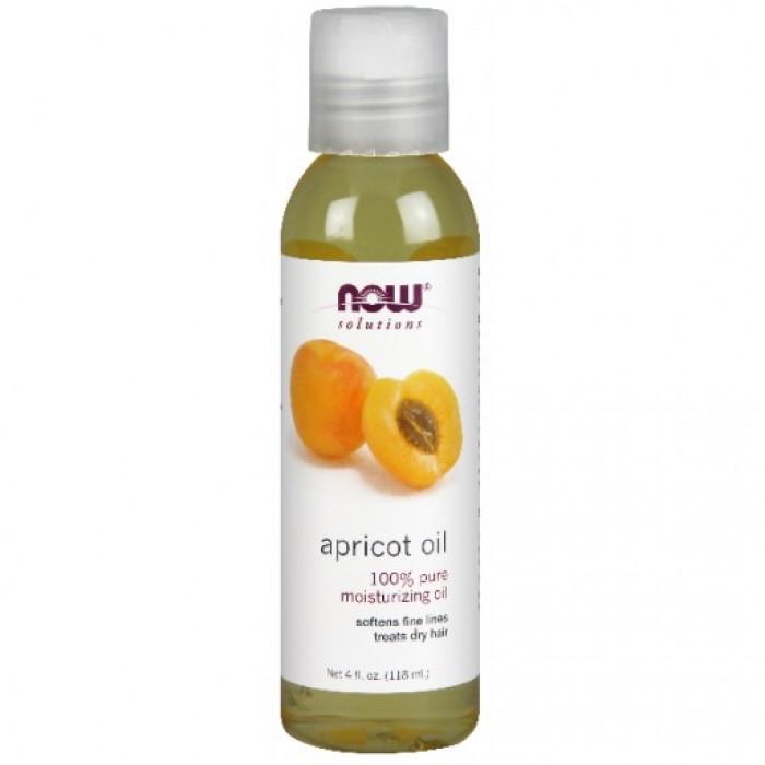 Apricot Kernel Oil (sárgabarack-mag olaj)  118ml