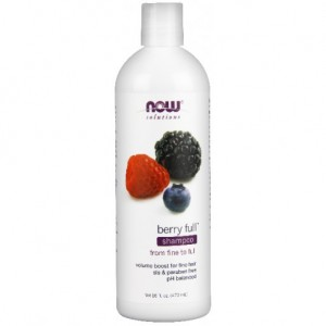 Berry Full™ Shampoo - 16 oz. (473 ml)