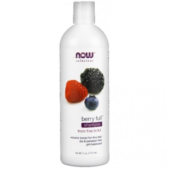 Berry Full™ Shampoo - 16 oz. (473 ml)