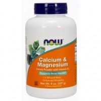 Calcium & Magnesium - 8 oz.