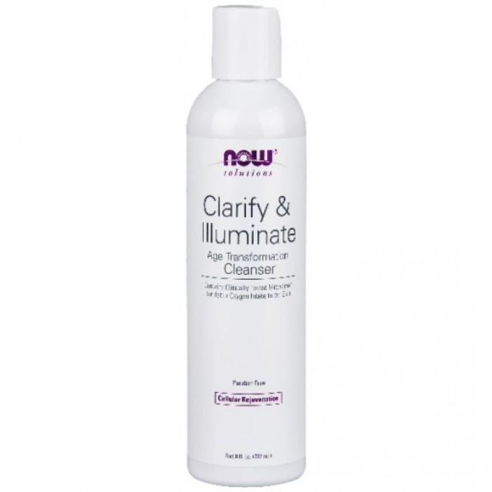 Clarify & Illuminate Cleanser - 8 fl. oz. ( 237 ml )