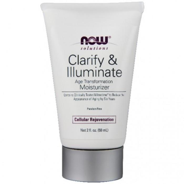 Clarify & Illuminate Moisturizer - 2 fl. oz. ( 59 ml )
