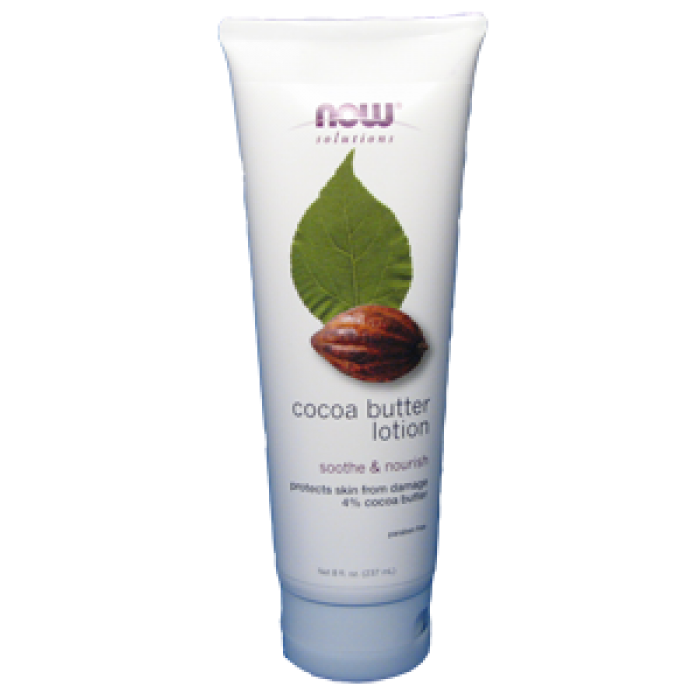 Cocoa Butter Lotion (kakaóvaj) 237ml