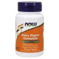 Dairy Digest Complete - 90 Vcaps ®