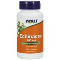 Echinacea 400 mg - 100 Veg Capsules
