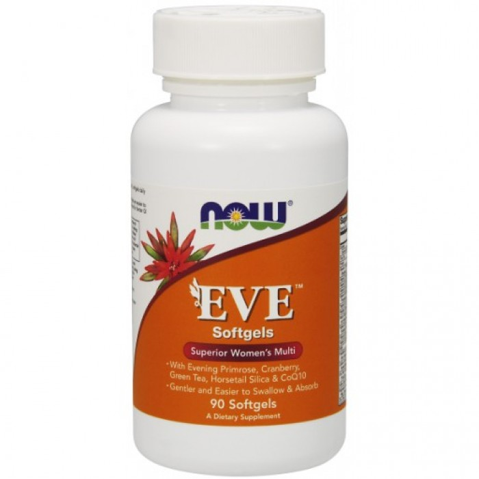 Eve™ Women's Multiple Vitamin - 90 Softgels