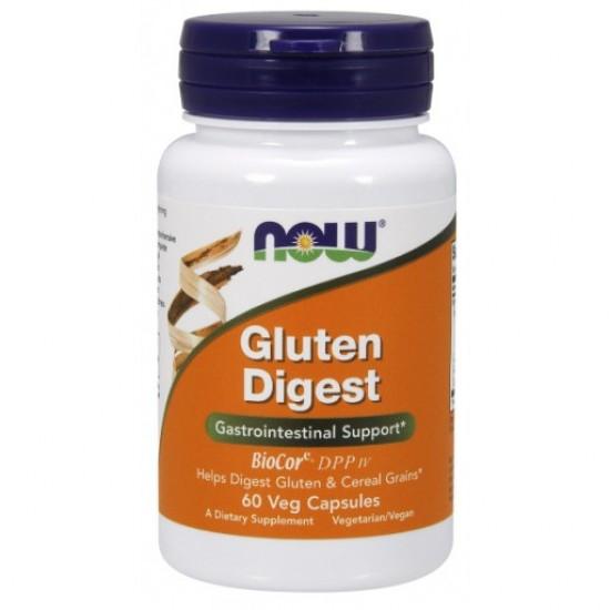Gluten Digest - 60 Vcaps®