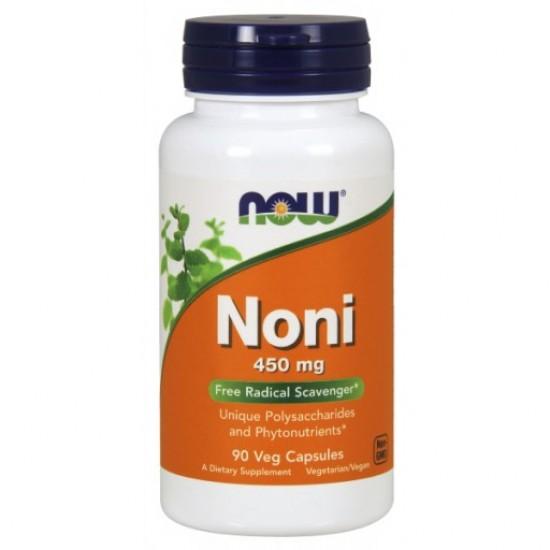 Noni 450 mg - 90 Veg Capsules