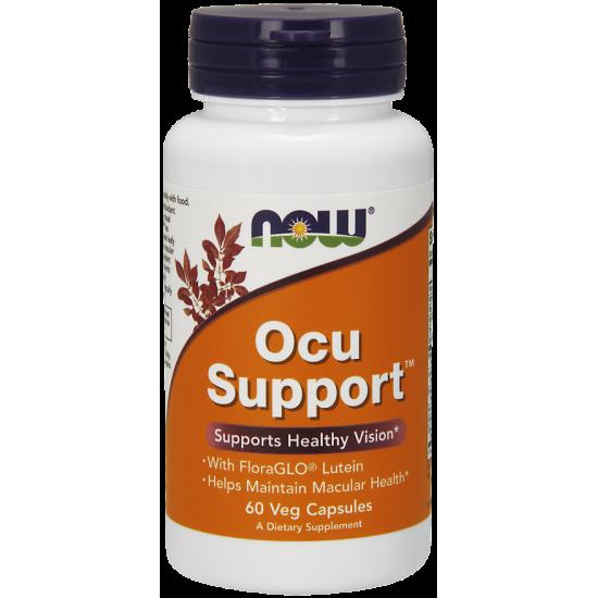 Ocu Support™ - 60 Capsules