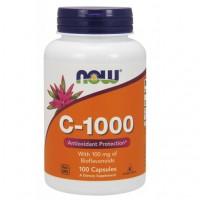 C-1000 - 100 Veg Capsules