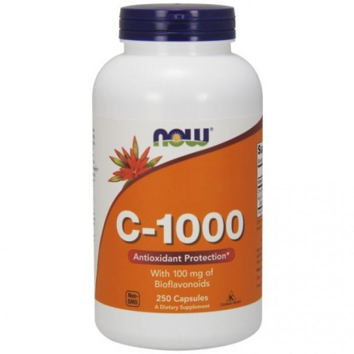 C-1000 - 250 Veg Capsules